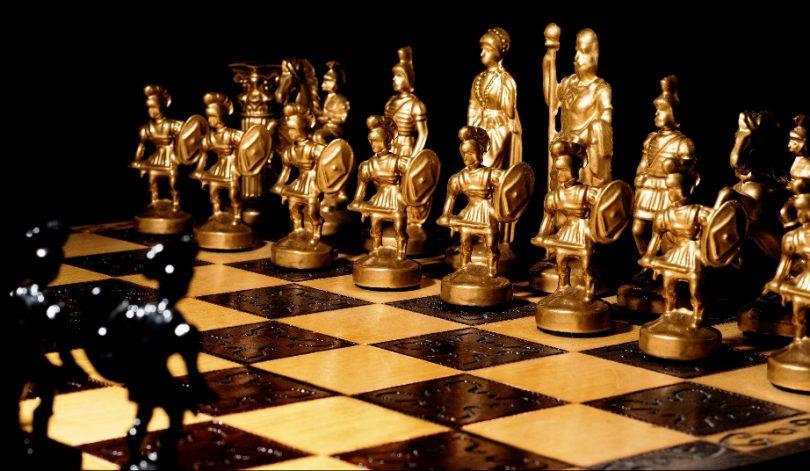 Πώς να κερδίσεις τις μάχες σου – 20 πολύτιμες συμβουλές από τον Θουκυδίδη