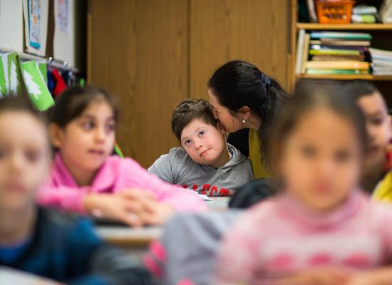 Υπουργείο Παιδείας: Ιδρύονται 8 νέες σχολικές μονάδες Ειδική Αγωγής