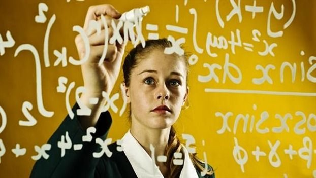 Τα μαθηματικά δεν είναι για λίγους