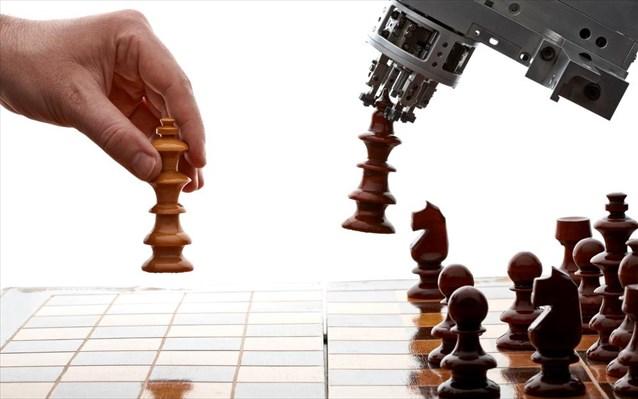 Άνθρωπος και μηχανή: Εξυπνότερα ρομπότ μέσω «συνεργασίας» με ανθρώπους- «πιλότους»
