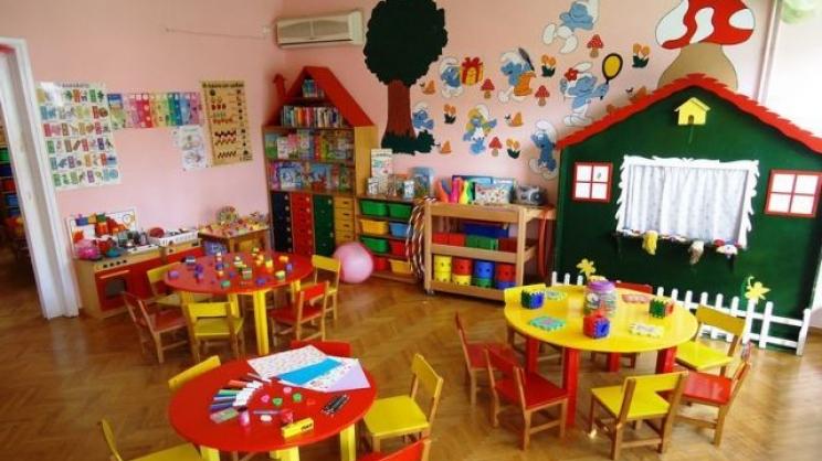 ΕΕΤΑΑ παιδικοί σταθμοί ΕΣΠΑ: Όλες οι αιτήσεις για βρεφονηπιακό σταθμό θα εγκριθούν