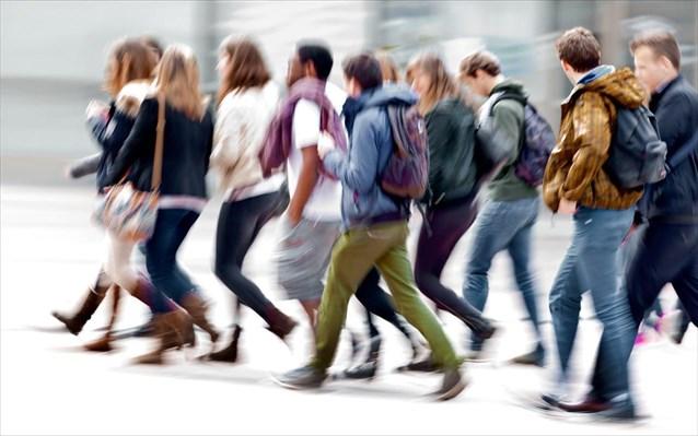 Υποτροφίες έως 380 ευρώ το μήνα σε φοιτητές που ανήκουν σε ευπαθείς κοινωνικές ομάδες
