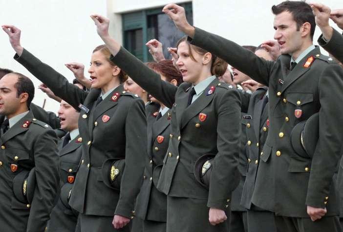 Πανελλαδικές 2020: Η προκήρυξη για την εισαγωγή στις στρατιωτικές σχολές
