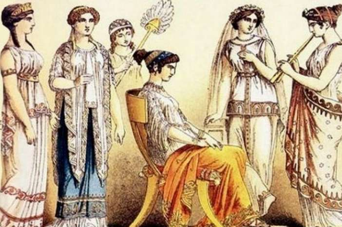 Όταν οι Θεοί έφευγαν από την Αθήνα