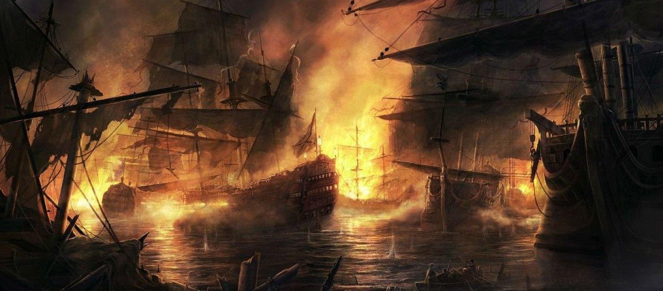 Πώς η μαύρη σημαία με τη νεκροκεφαλή έγινε σήμα κατατεθέν των πειρατών