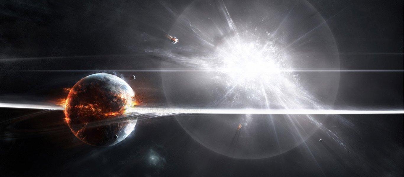 Τι θα κάνουμε αν ανακαλύψουμε εξωγήινη ζωή στο διάστημα;