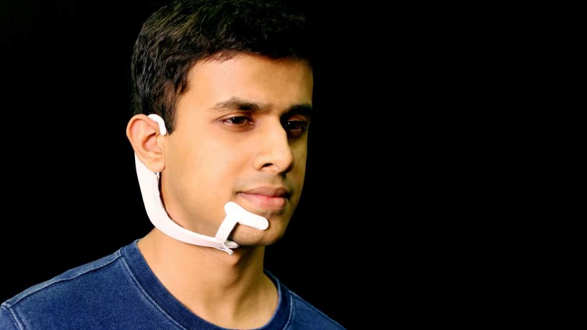 Μια συσκευή μπορεί να «ακούσει» την εσωτερική φωνή στο μυαλό μας