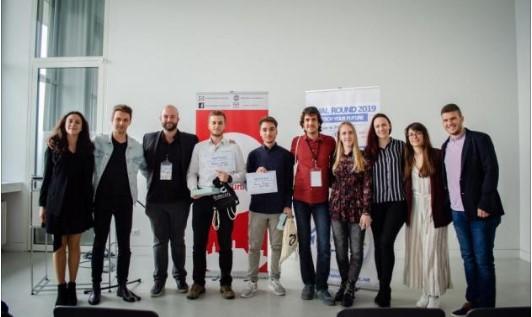 ΑΠΘ: Η ομάδα «SmartClass» νικήτρια στον τελικό του Ευρωπαϊκού φοιτητικού διαγωνισμού