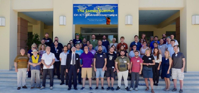 Samos Summit 2019: Στη Σάμο χτυπά και φέτος η καρδιά της παγκόσμιας Ψηφιακής Διακυβέρνησης