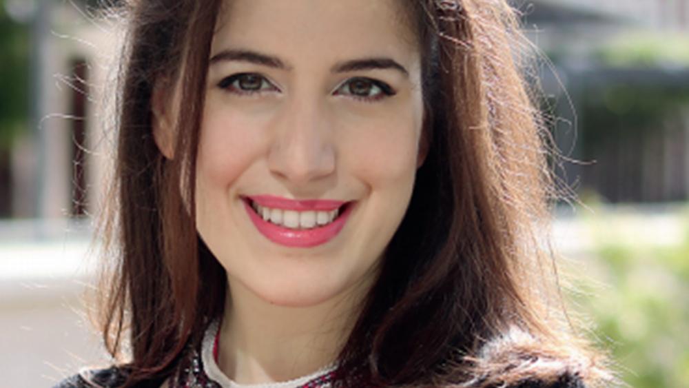 Μαρία Δημακοπούλου: Η 28χρονη που έδωσε λύση σε άλυτο πρόβλημα της Intel