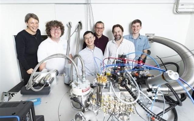 «Άλμα» στους κβαντικούς υπολογιστές από Αυστραλούς επιστήμονες